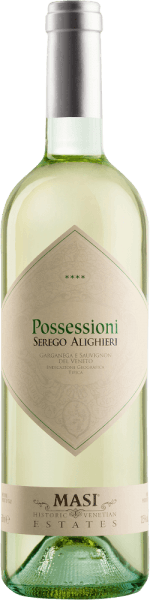 Possessioni Bianco del Veneto IGT 2019 - Serego Alighieri