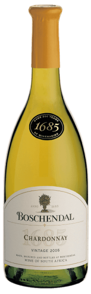 1685 Chardonnay od Boschendal zaujme nádhernou osviežujúcou kyticou limiet, škorice a muškátového orieška, ktorá sa nádherne spája s pikantným citrusovým ovocím a zrelým tropickým ovocím na poschodí.Vďaka svojej krátkej zrelosti v dubových barikádach si zachováva maslový, mäkký a vyvážený charakter, ako aj zložitosť a okrúhlosť.Odporúčame ho s rybami, morskými plodmi alebo hydinou (v krémových omáčkach) a mäkkými syrmi.