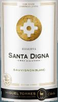 Vorschau: Santa Digna Sauvignon Blanc Reserva 2019 - Miguel Torres Chile
