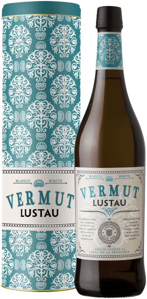 Vermut Blanco in GP - Emilio Lustau