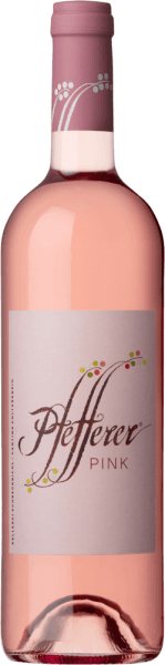 Pfefferer Pink Vigneti delle Dolomiti IGT 2020 - Kellerei Schreckbichl