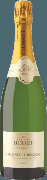 Crémant De Bourgogne brut AOC 2019 - Antonin Rodet