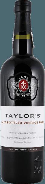 Late Bottled Vintage 2016 - Taylor's Port