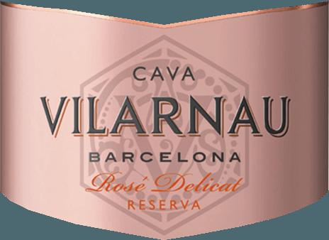 Cava Brut Reserva Rosado z Vilarnau zo španielskeho vinárskeho regiónu Katalánsko sa vinifikuje z odrôd hrozna Trepat (85%) a Pinot Noir (15%) - nádherne elegantnej a šťavnatej kavy. V pohári toto šumivé víno svieti vo svetlej malinovej ružovej s ružovými odtieňmi. Vrstva perly stúpa v jemných perleťových šnúrach. Silnej kytici dominujú zrelé červené plody - najmä červené ríbezle, maliny a čerešne. Na poschodí, príliš, nádherne šťavnaté ovocie plnosť je prezentovaná a je sprevádzaná náznakom briošky. Rovnováha medzi veľmi jemnou sladkosťou a čerstvou kyslosťou je dokonale vyvážená. Vinifikácia VilarnauCava Brut Reserva Rosado Zber hrozna (Trepat a Pinot Noir) sa začína v septembri. Keď zberaný materiál dorazí do vínnej pivnice Vilarnau, kaša sa najprv kvasí v nerezových nádržiach. Potom začína druhá, tradičná kvasenie fľaše. Toto víno zreje najmenej 9 mesiacov vo fľaši. Nakoniec je táto dutina odgorzovaná a môže opustiť vinicu Vilarnau. Odporúčanie jedla pre Rosado Brut Reserva Cava Vilarnau Toto šumivé víno zo Španielska je nádherne osviežujúci aperitív. Alebo odovzdať túto kavu pikantné tapas variácie a taliansku pizzu klasiku.
