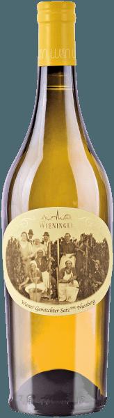 Wiener Gemischter Satz Nussberg DAC 2019 - Weingut Wieninger