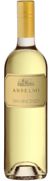 San Vincenzo Bianco Veneto IGT 2020 - Anselmi