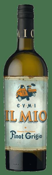 Pinot Grigio delle Venezie DOC 2019 - Collezione Il Mio