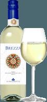 Vorschau: Brezza Bianco Umbria 2020 - Lungarotti