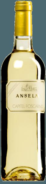 Capitel Foscarino Bianco Veneto IGT 2020 - Anselmi
