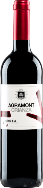 Agramont Crianza DO 2016 - Bodegas Agronavarra