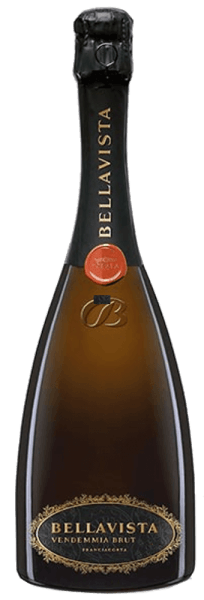 La Scala Vendemmia Brut Franciacorta DOCG 2015 - Bellavista