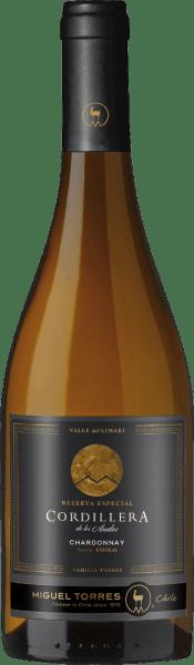 Cordillera Chardonnay 2019 - Miguel Torres Chile
