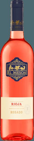 Rosado Rioja DOCa 2020 - Bodegas El Meson