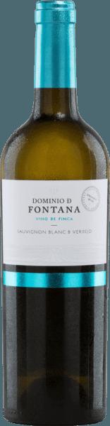 Sauvignon Blanc Verdejo DO 2019 - Dominio de Fontana
