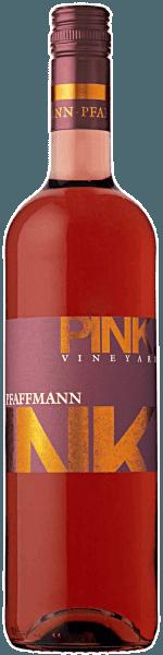 Kytica akostného vína Pink Vineyard dry by Markus Pfaffmann má veľa korenia, ktoré je doplnené ovocnými arómami, ako je svetlá čerešňa, zelený banán, ale aj ružový grapefruit.Na poschodí je tento cuvée z Cabernet Sauvignon, Merlot a Dornfelder číry a šťavnatý, s animovaným ovocím, osviežujúci štýl a nejaké korenie. Presvedčí pevnou, štíhlou a výkonnou telovou a športovou štruktúrou. Atraktívne, vyvážené a nekomplikované ružové s dobrou silou.