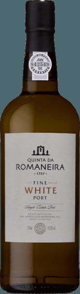 Fine White Port - Quinta da Romaneira