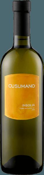 Insolia Terre Siciliane IGT 2020 - Cusumano