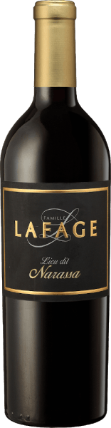 Narassa AOC 2018 - Domaine Lafage