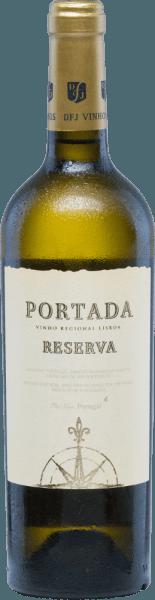 Portada Branco Reserva - DFJ Vinhos