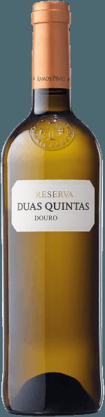 Duas Quintas Reserva White Douro DOC 2019 - Ramos Pinto