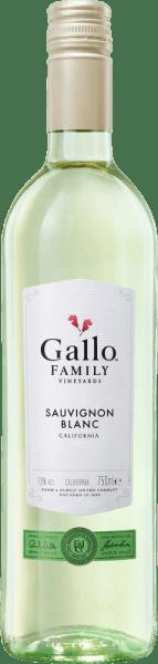Sauvignon Blanc 2019 - Gallo Family
