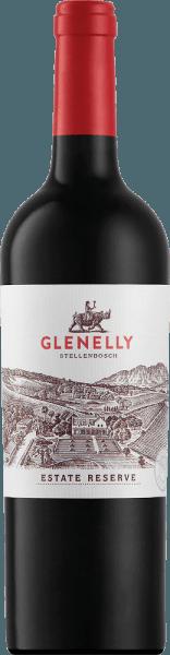 Red Blend Estate Reserve 2014 - Glenelly Estate