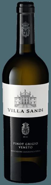 Pinot Grigio Veneto IGT 2019 - Villa Sandi