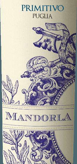 Primitivo Mandorla je jemné korenené, ovocné a mäkké červené víno z talianskeho vinárskeho regiónu Puglia. Toto víno sa predkladá vo výkonnej, svetločervenej farbe. Nos zapĺňajú ovocné vône červených bobúľ (maliny), čiernych čerešní doplnené jemným korenistým korením a nuansy sušeného ovocia. Na poschodí je toto talianske červené víno nádherne okrúhle vďaka mäkkým taninám. Šťavnatá, silná chuť odhaľuje tmavé bobule (ostružiny a čierne ríbezle) a vedie k dlhej, príjemnej dochuti. Celkovo, Primitivo Mandorla je harmonický a komplexný pokles. Vinifikácia hrozna Mandorla Primitivo Puglia Po dôkladnom zbere hrozna Primitivo z vinárstva Mandorla sa zozbieraný materiál najprv odšrotuje, zmieša a výsledná kaša sa fermentuje pod kontrolou teploty v nerezových nádržiach. Kaša sa nakoniec stlačí a toto víno sa čiastočne uskladní v oceľových nádržiach a čiastočne vo veľkých drevených sudoch, kde sa toto červené víno zaokrúhli a nakoniec naplní do fliaš. Mandorla Primitivo k nám potom príde v Nemecku. Odporúčanie jedla pre Primitivo Mandorla Odporúčame toto suché červené víno z Talianska s antipasti, pizzou, cestovinami, silnými (aj grilovanými) mäsovými pokrmami a zrelým syrom.
