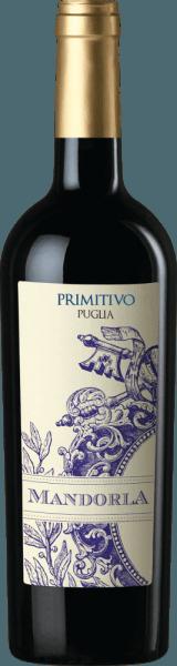 Primitivo Puglia IGT Rotwein