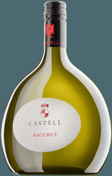 Bacchus 2020 - Schloss Castell