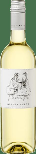 Der kleine Bär Weiss 2020 - Oliver Zeter