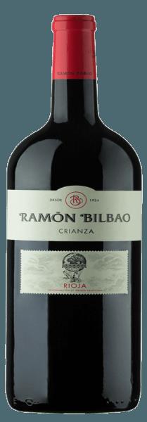 Rioja Crianza DOCa 1,5 l Magnum 2017 - Bodegas Ramón Bilbao
