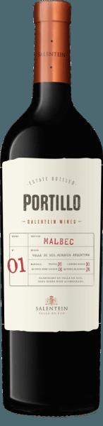 Portillo Malbec 2019 - Portillo