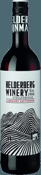 Cabernet Sauvignon 2020 - Helderberg Winery