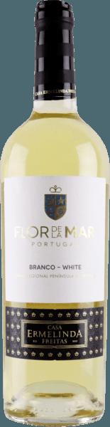 Flor de la Mar Branco 2020 - Casa Ermelinda