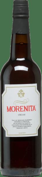 Morenita Cream - Emilio Hidalgo