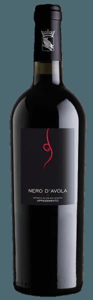 Tardus Appassimento Nero d'Avola IGT 2019 - Cantine Minini