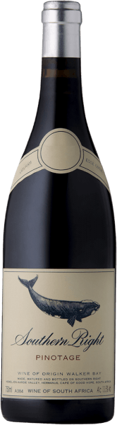 Southern Right Pinotage 2020 - Hamilton Russell