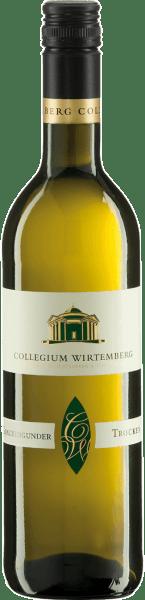Toto slamené, suché biele víno patrí do vydania Wirtemberg, ktoré obsahuje plnohodnotné, husté a hmotné výbery. Grauburgunder QbA trocken Edition Wirtemberg od Collegium Wirtemberg rozvíja exotickú kyticu, ktorá jej dáva silu a eleganciu. Podávaj s antipasti, predjedlami, mulicami alebo tuniakom.
