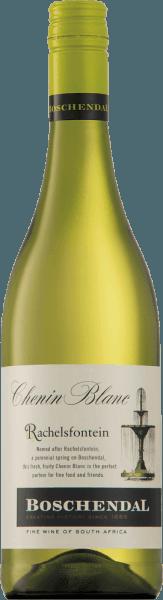 Rachelsfontain Chenin Blanc 2020 - Boschendal