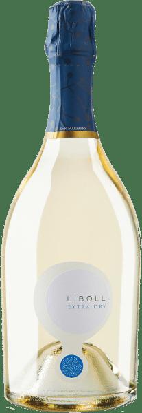 Liboll Vino Spumante extra dry - Cantine San Marzano