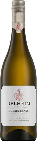Chenin Blanc Wild Ferment 2019 - Delheim