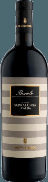 Serralunga d'Alba Barolo DOCG 2015 - Fontanafredda
