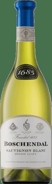 1685 Grande Cuvée Sauvignon Blanc 2020 - Boschendal