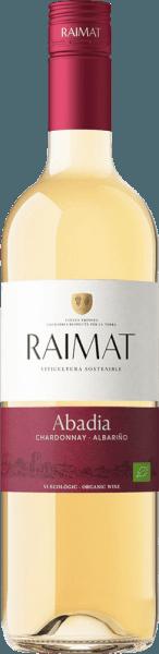 Solana Chardonnay Albariño BIO 2020 - Raimat