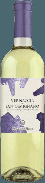 Vernaccia di San Gimignano DOCG 2020 - Rocca delle Macìe