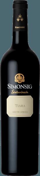 Tiara Bordeaux Blend 2017 - Simonsig
