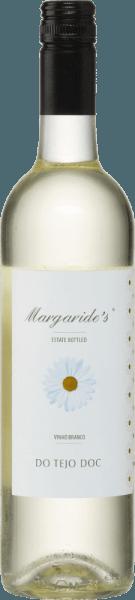Margaride's Vinho Branco DOC 2019 - Quinta do Casal Monteiro