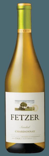 Sundial Chardonnay 2019 - Fetzer