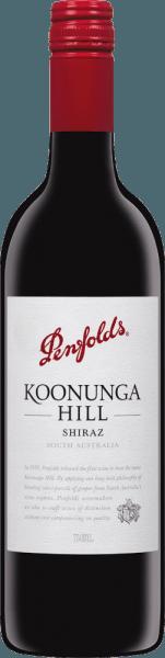 Koonunga Hill Shiraz 2019 - Penfolds
